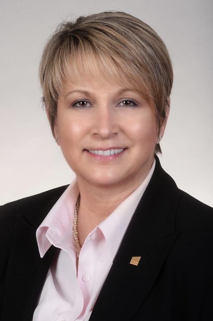 Patricia Titus (Moderator)