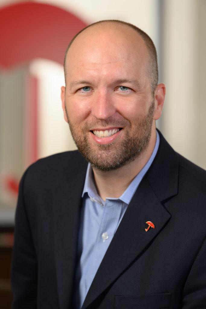 Patrick Baker (Moderator)