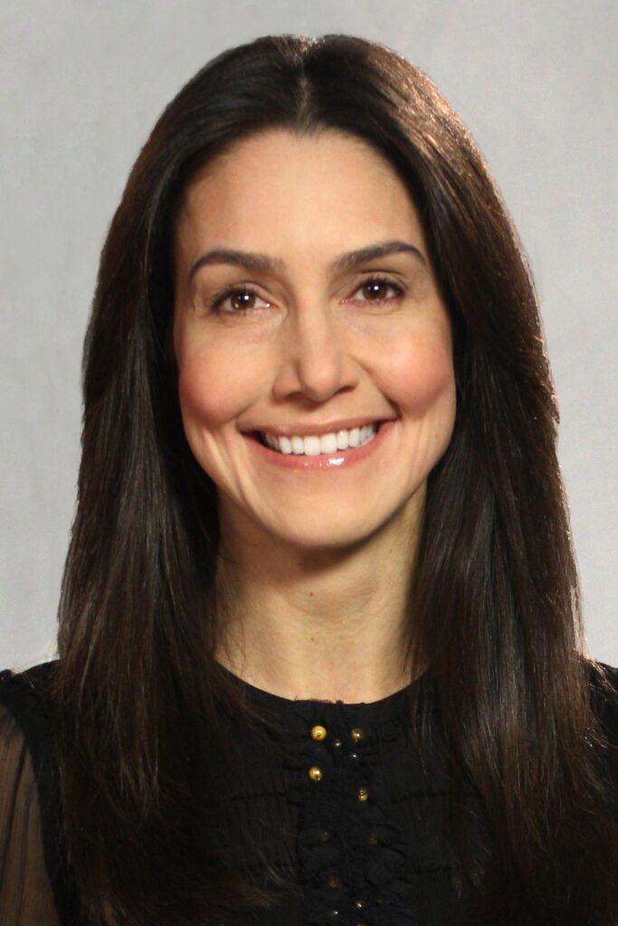 Allison H. Barrett