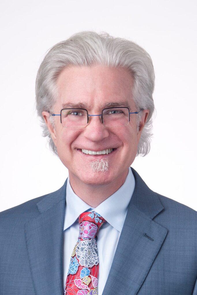Doug Greene (Moderator)