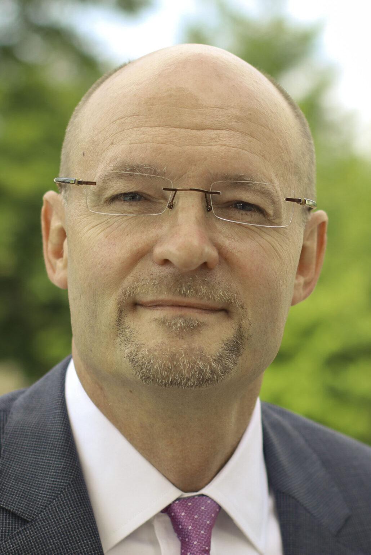 Randy Hein
