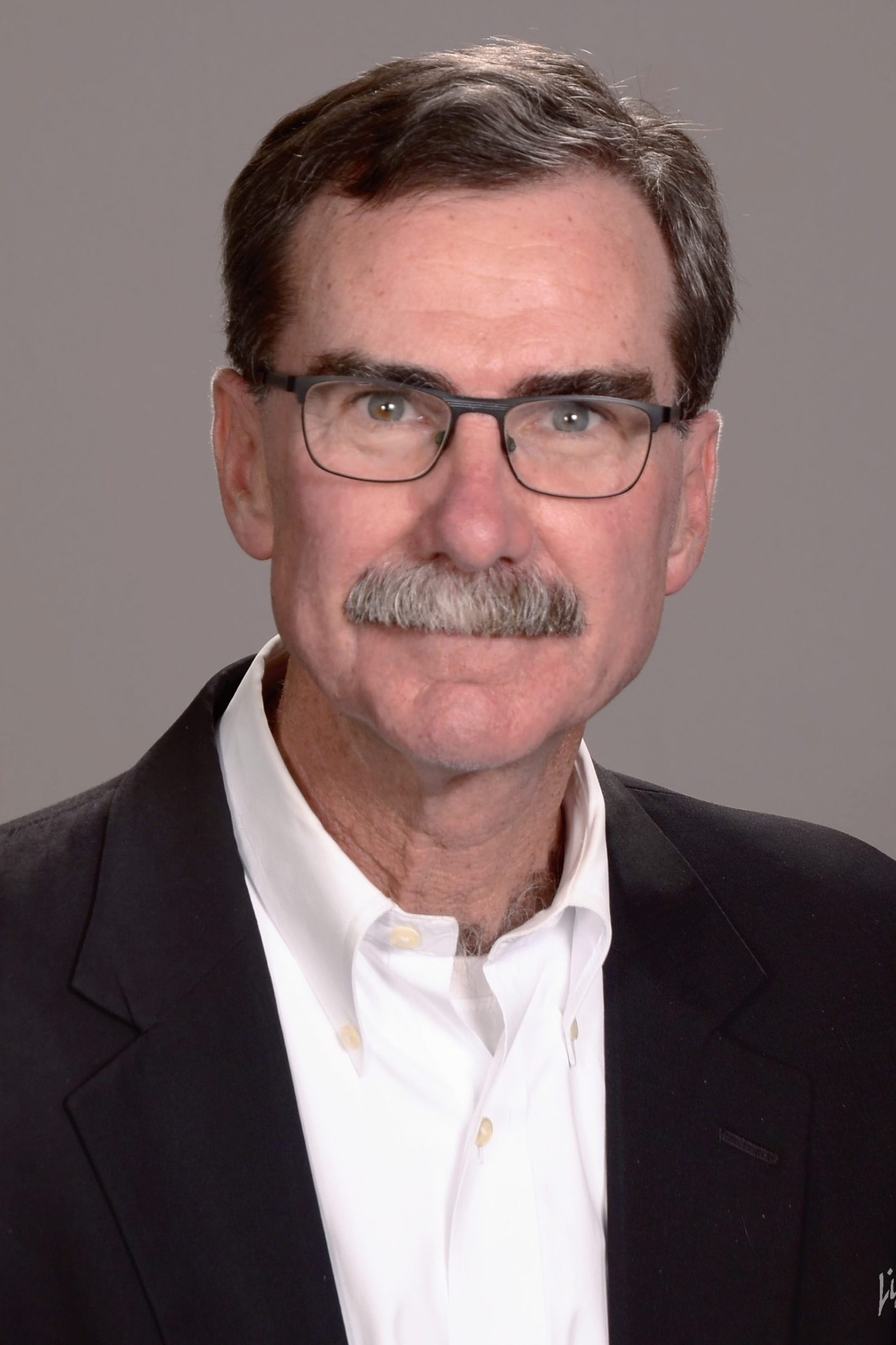 Kevin Lacroix, RPLU (Moderator)