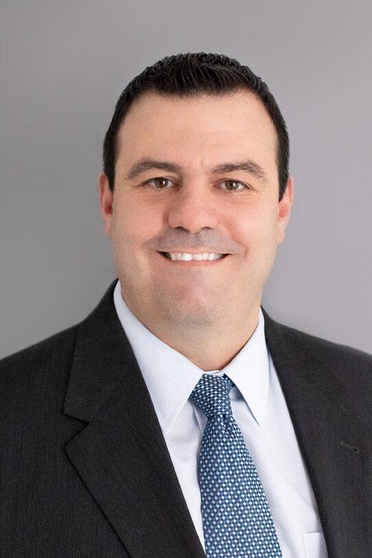 Sean Prestipino
