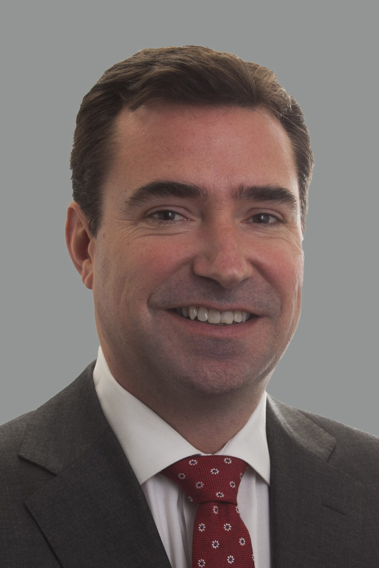 Robert Clark, CFA