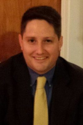 Dennis Cook (PANELIST)