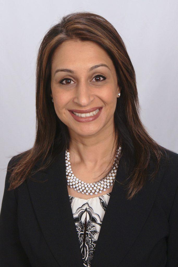 P. Divya Parikh (PANELIST)