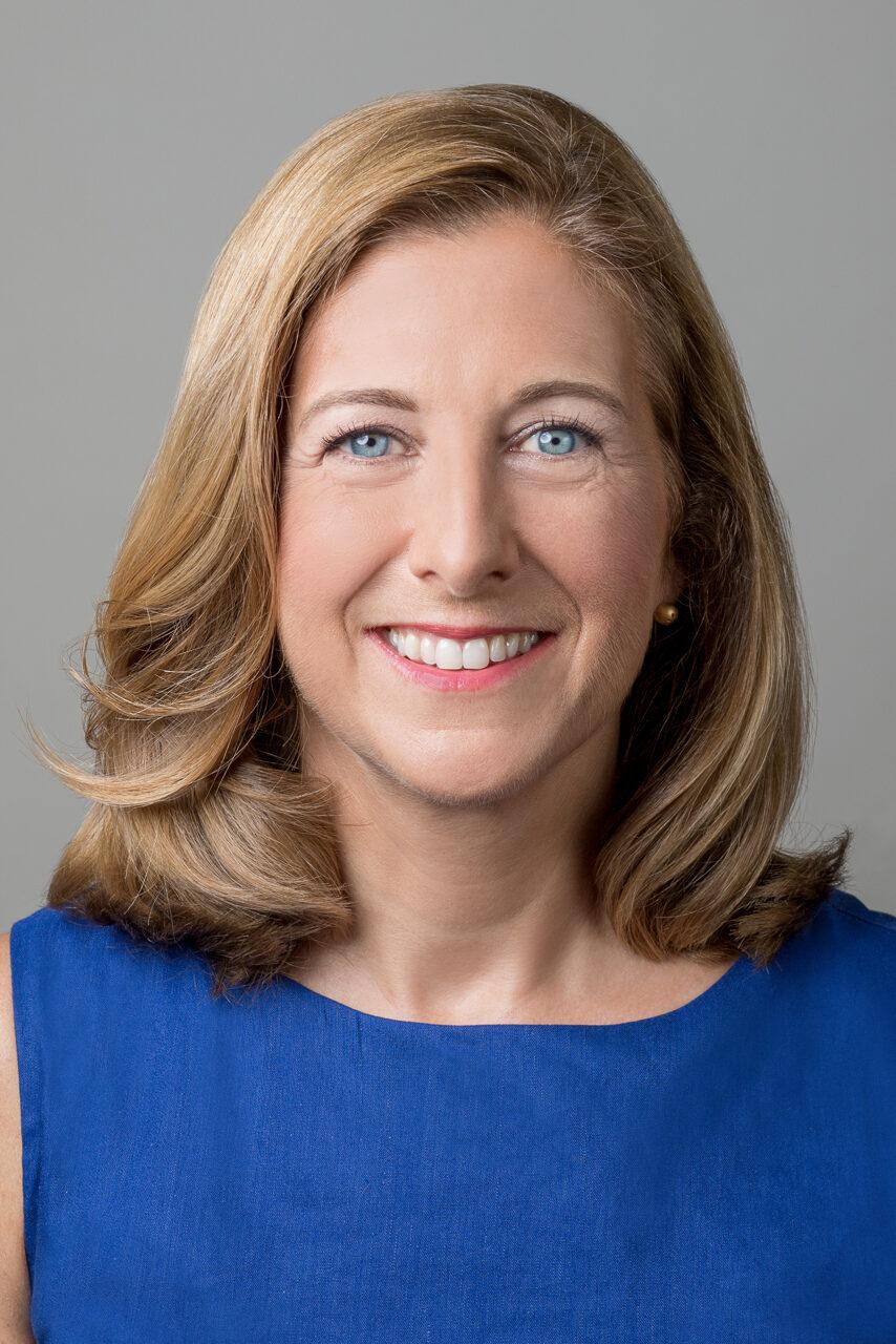 Beth A.H. Strapp (Moderator)