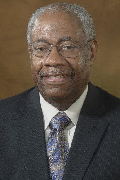 Dr. Ronald Dunlap