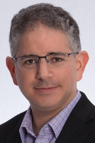 Stuart Panensky