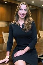 Doris Aragon (Panelist)