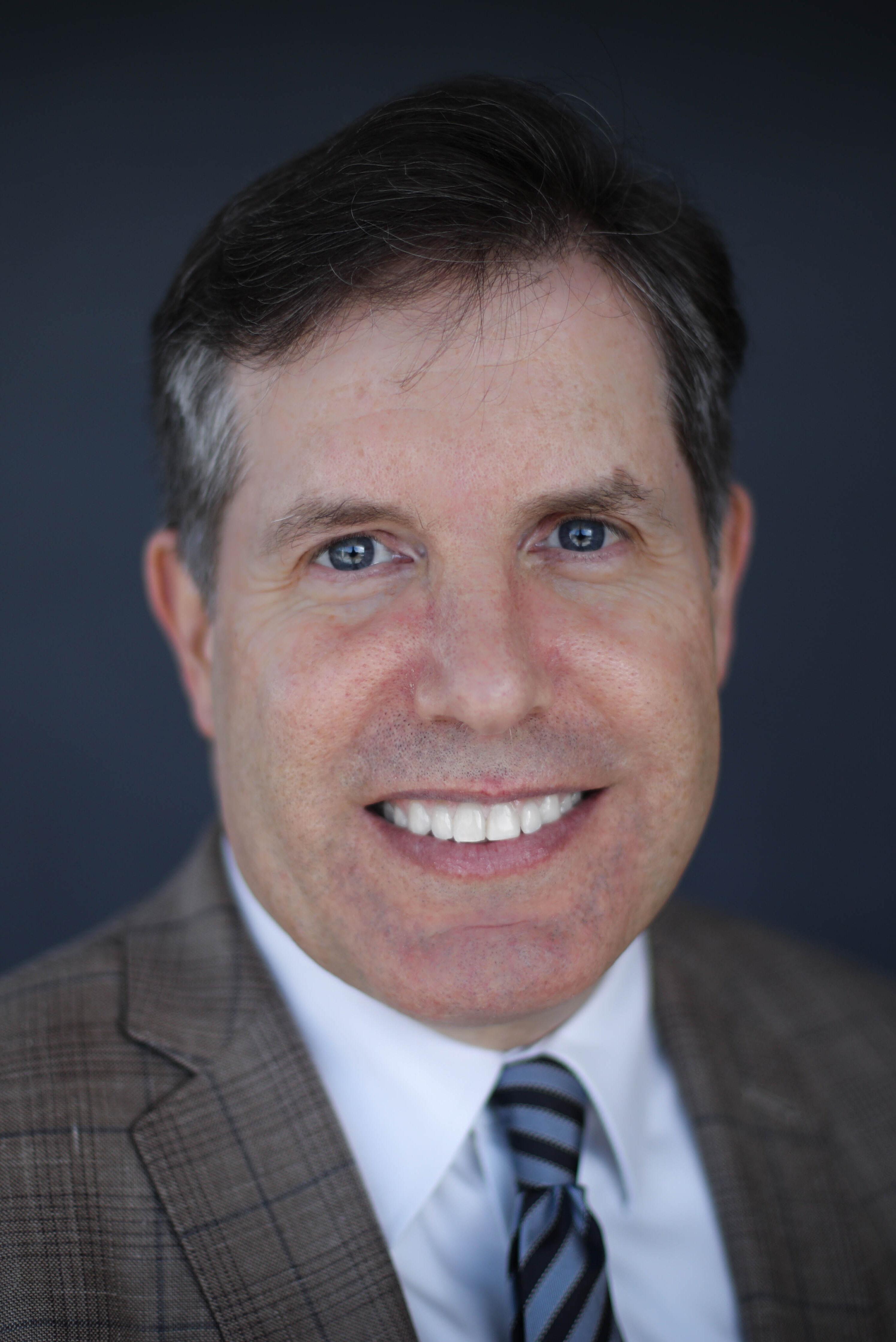 Peter Biging (Moderator)