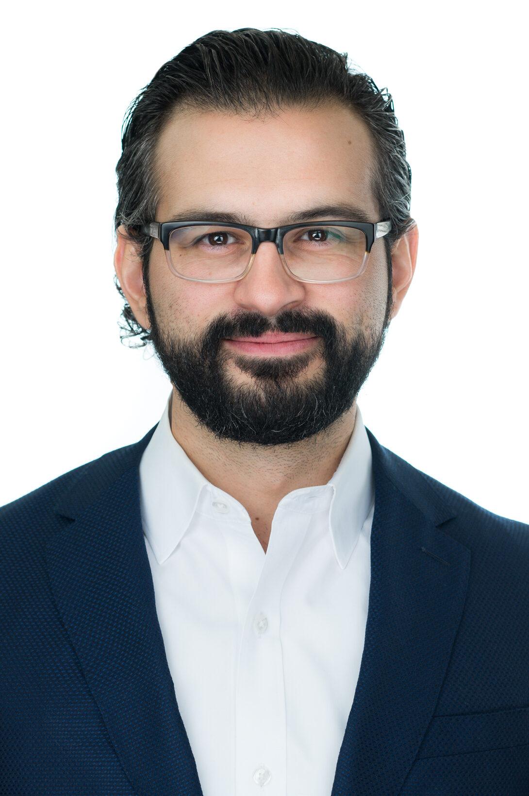 Austin Bockwinkel (Moderator)