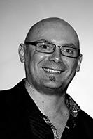 Mark Calzaretta (Panelist)