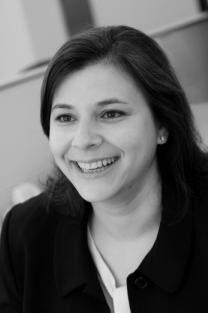 Beth Diamond (Panelist)