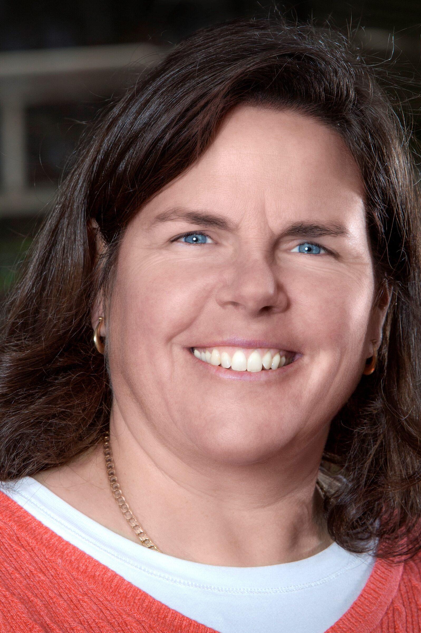Lisa Doherty (Panelist)