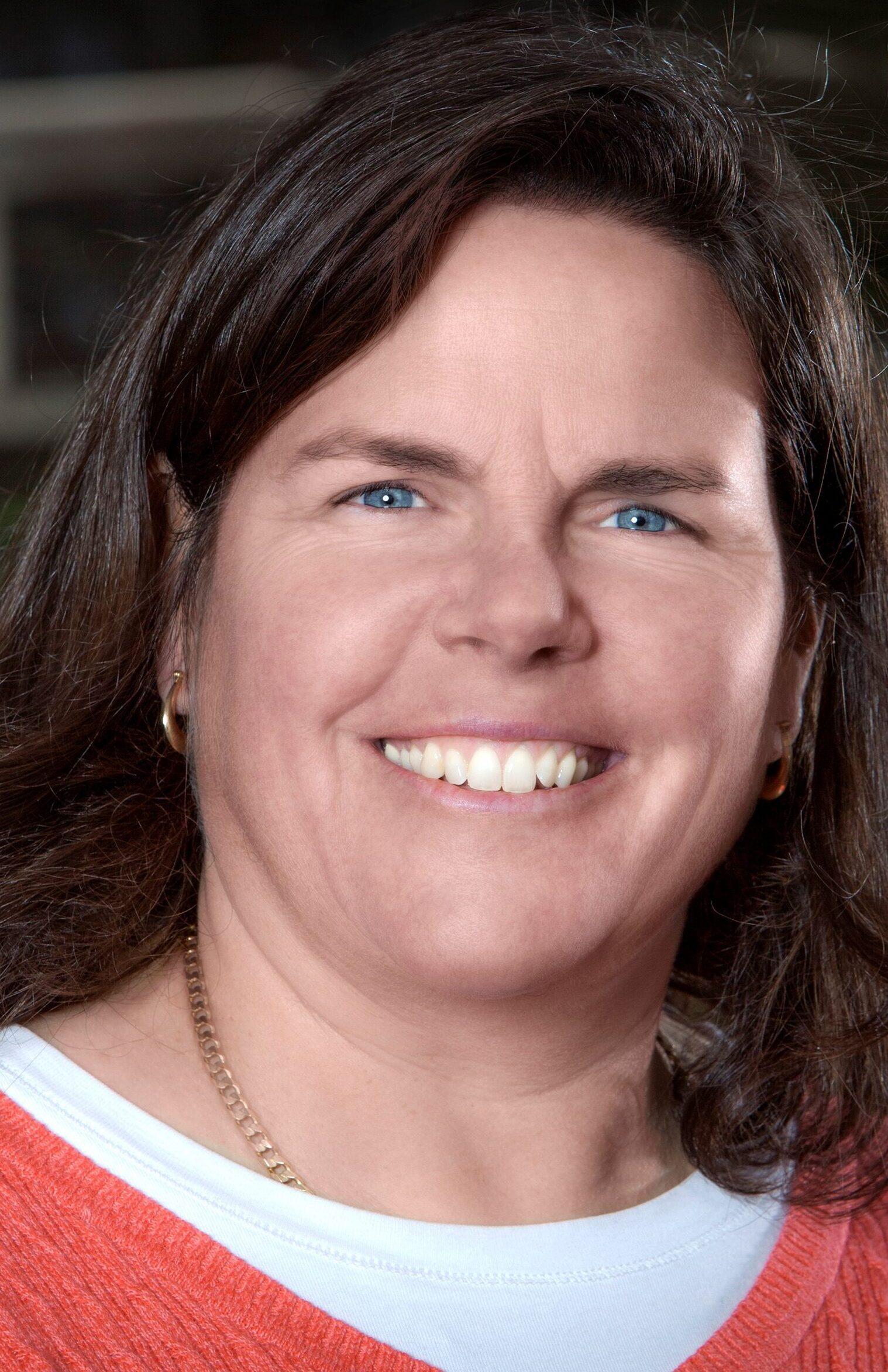 Lisa Doherty (Moderator)