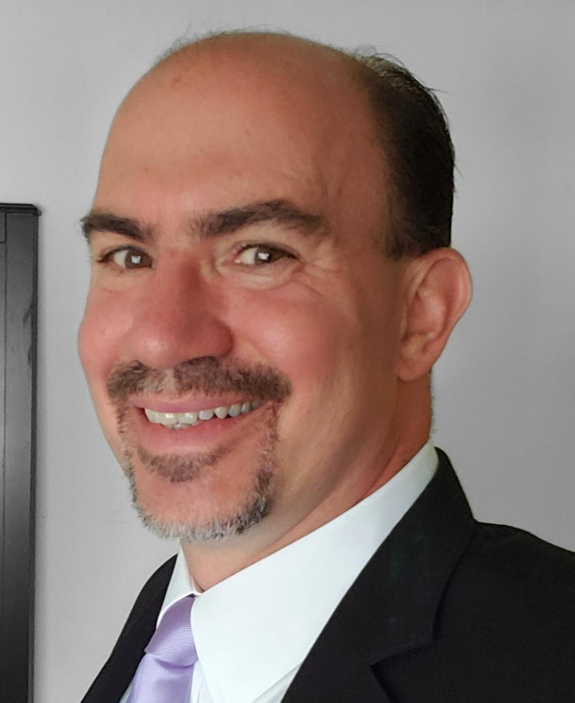 John Favilla (Panelist)