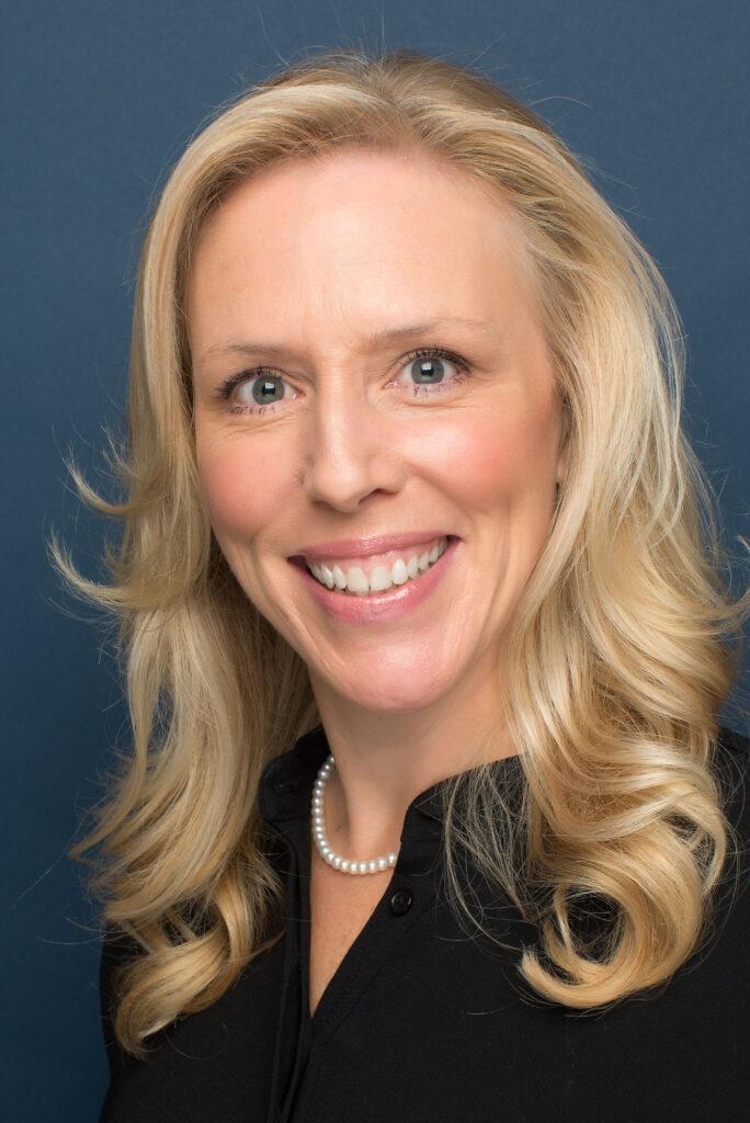 Heather Fox (Moderator)