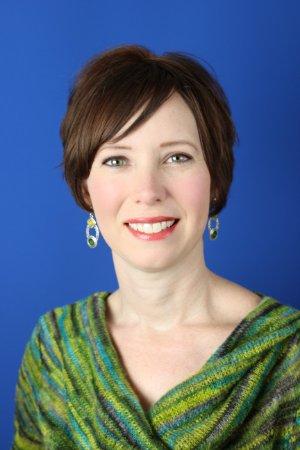 Kimberly Kayiwa (Moderator)
