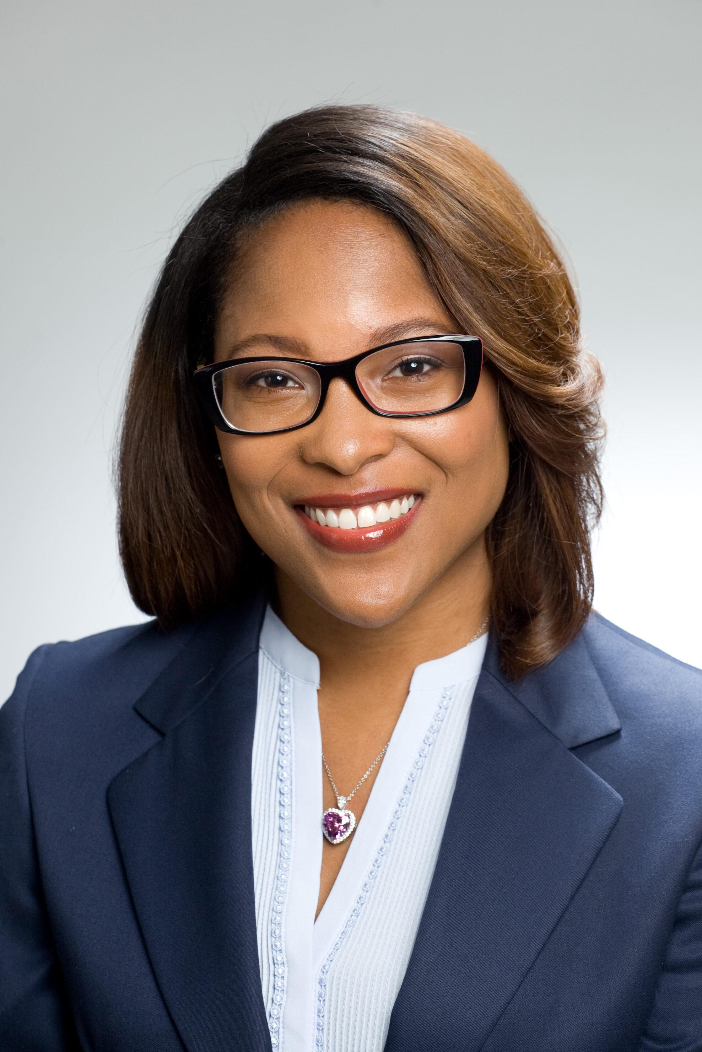 La'Vonda McLean (Panelist)