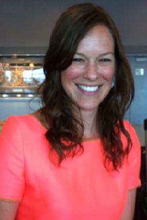 Julie McLoughlin (Moderator)