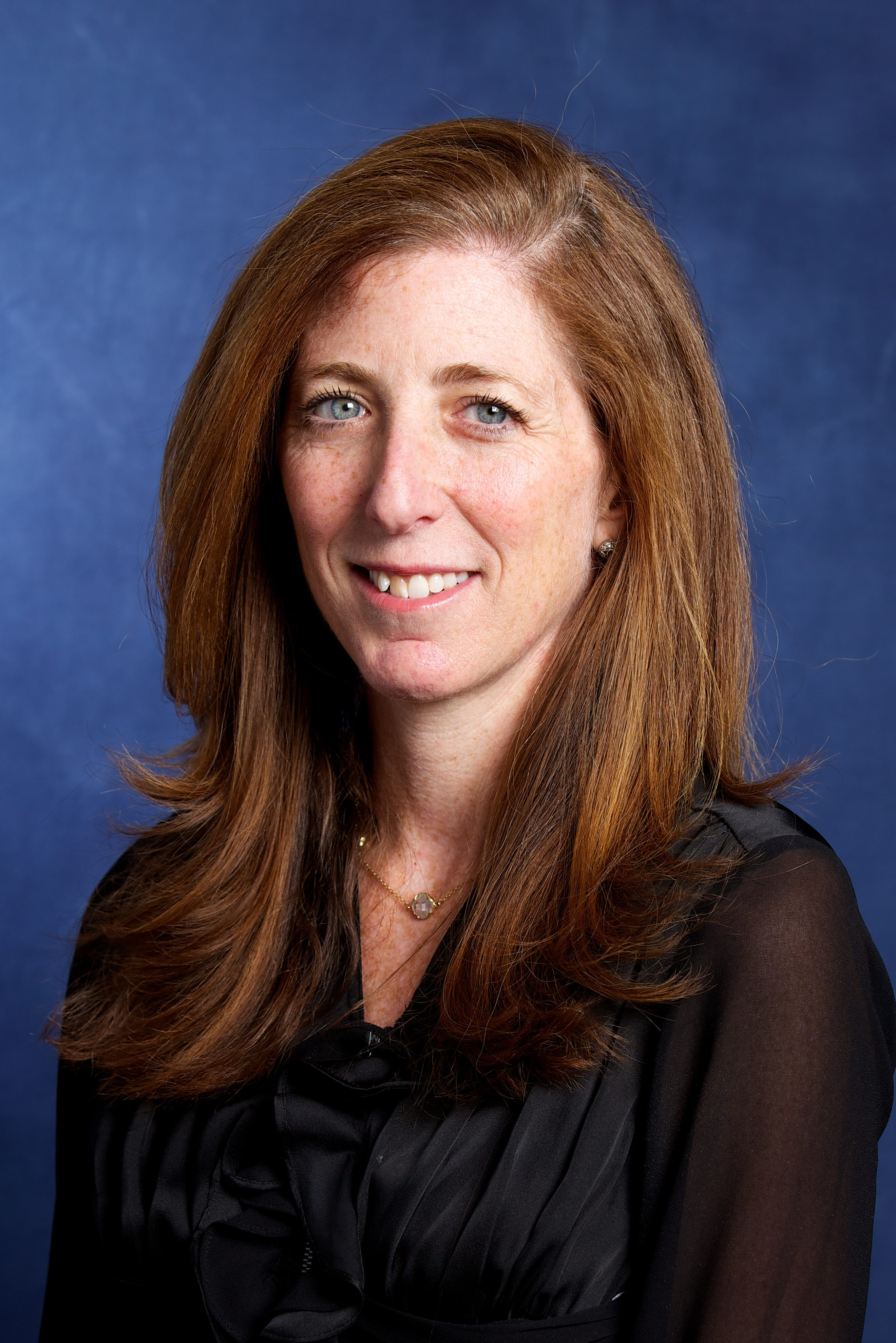 Wendy Mellk (Moderator)