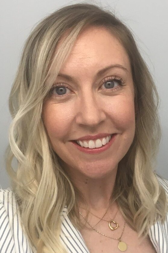 Kristen Mielert (Panelist)