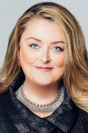 Brenda Shelly (Moderator)