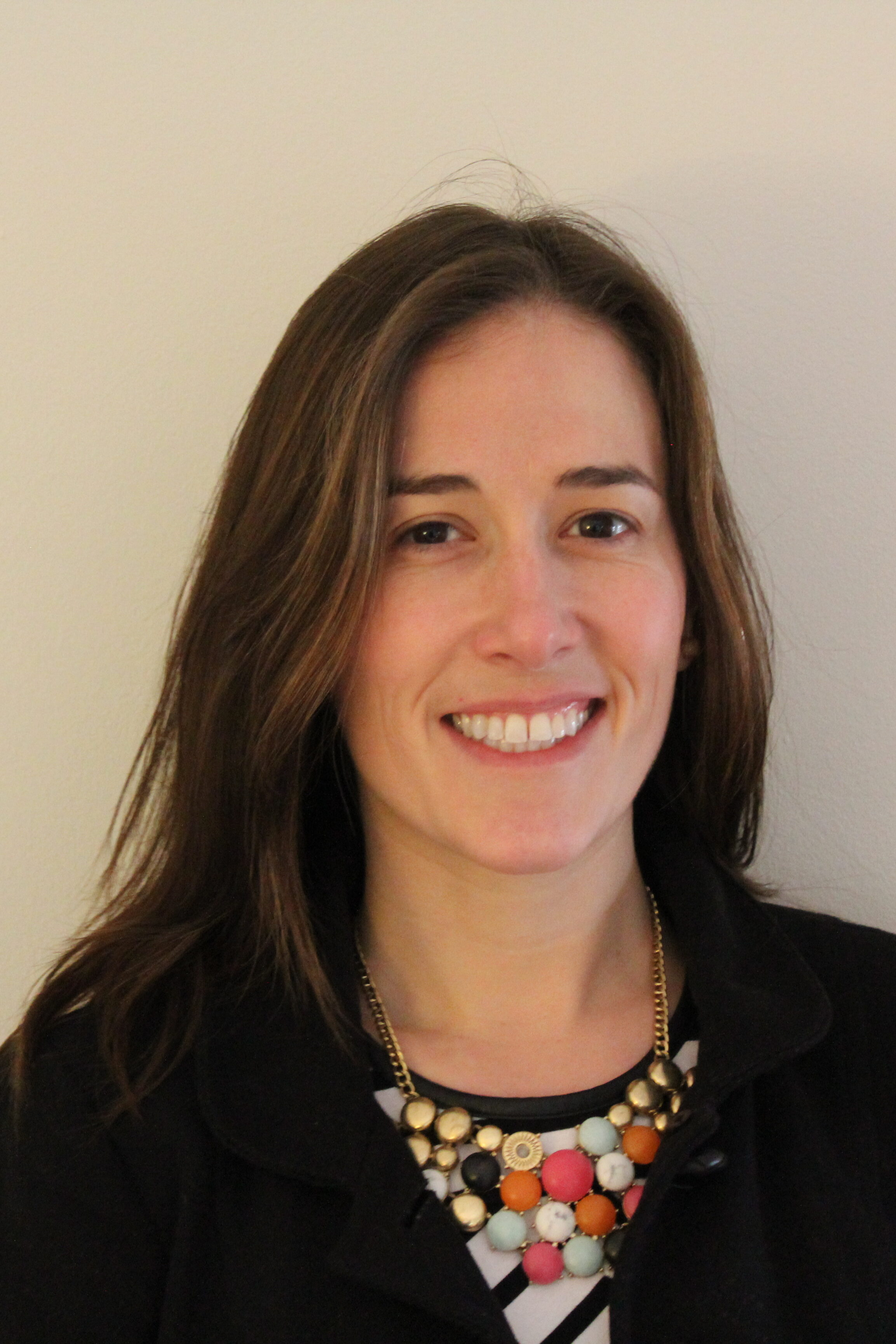 Kelly Thoerig (Panelist)