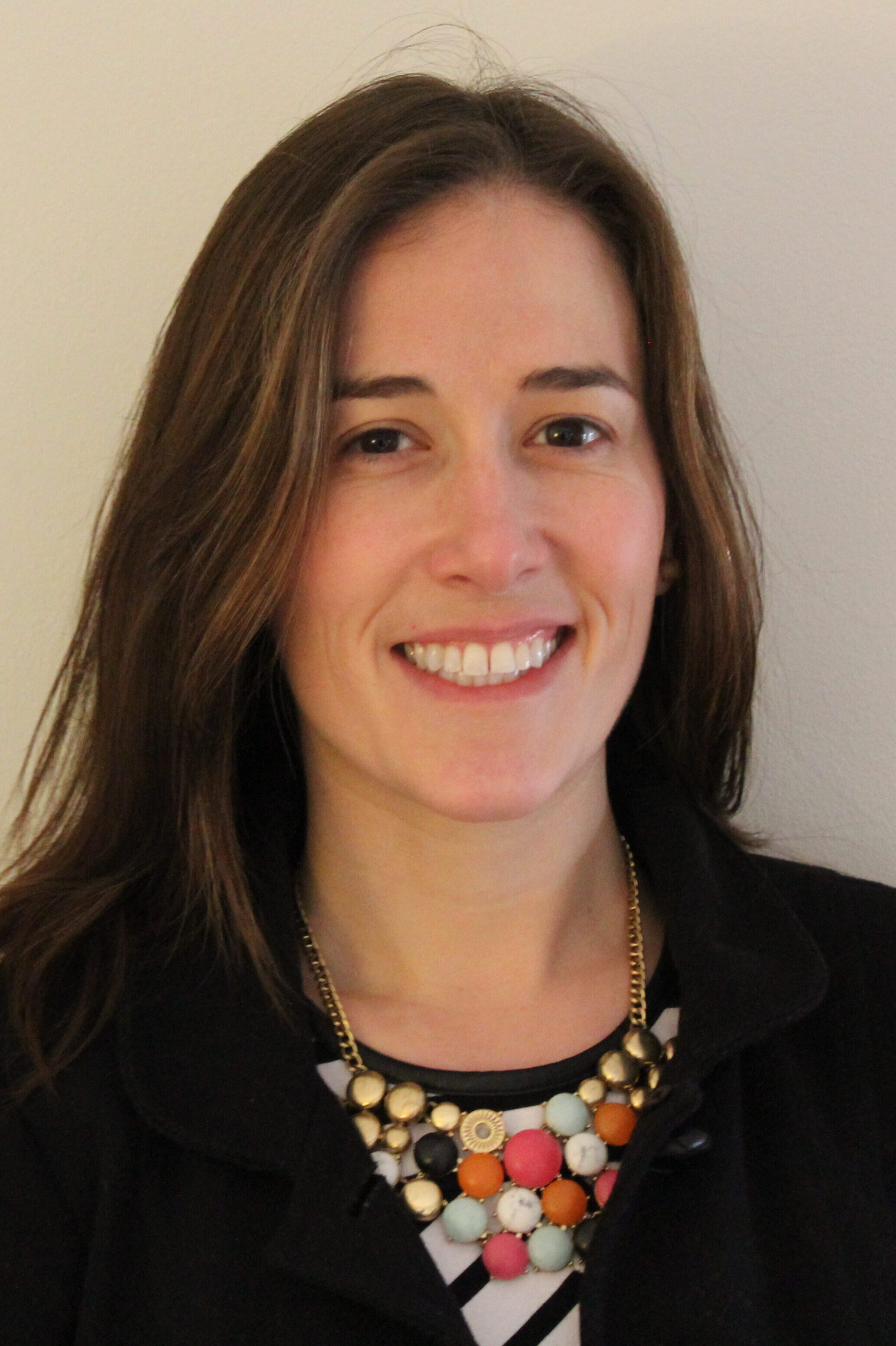 Kelly Thoerig (Moderator)