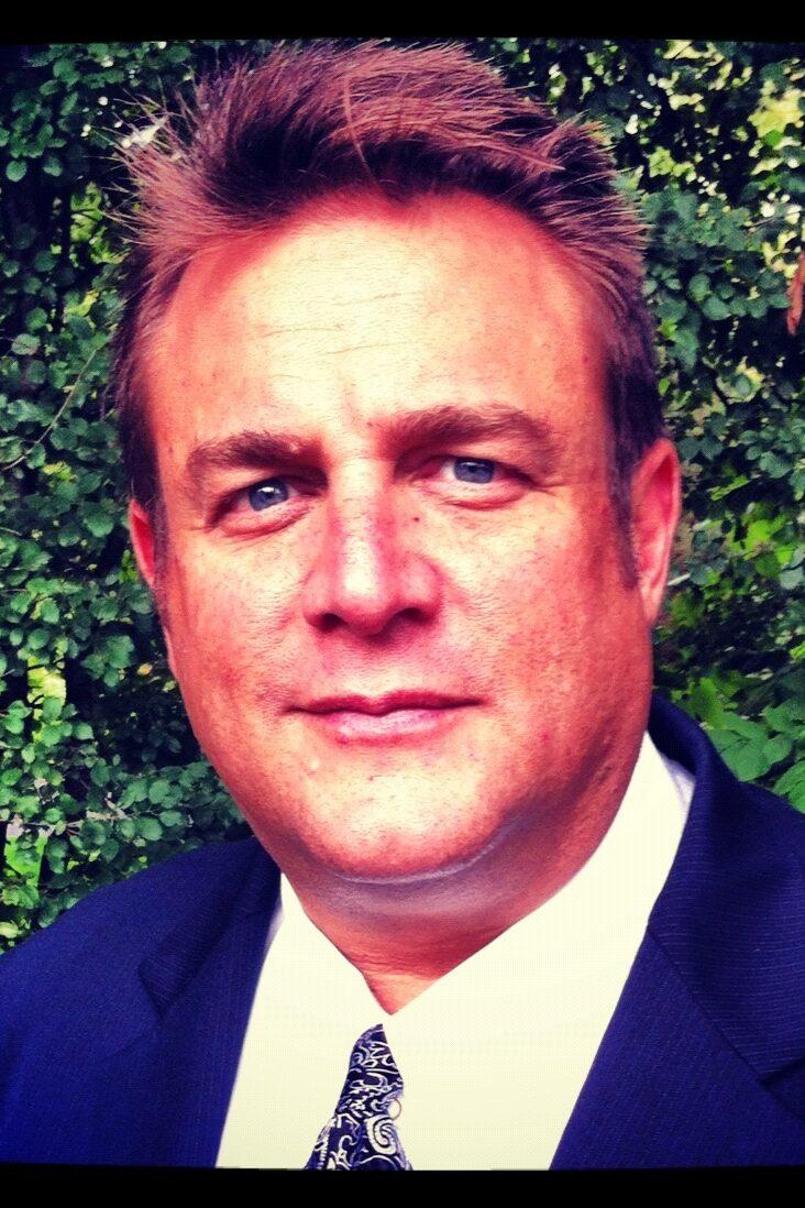 Gawain Charlton-Perrin (Panelist)