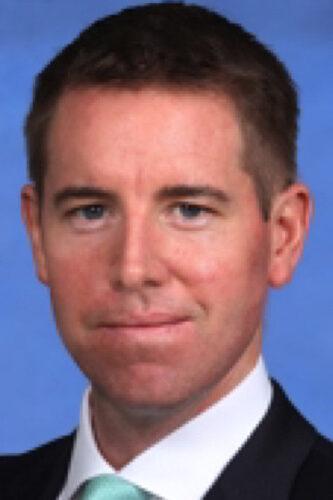 John Humphreys (Facilitator)
