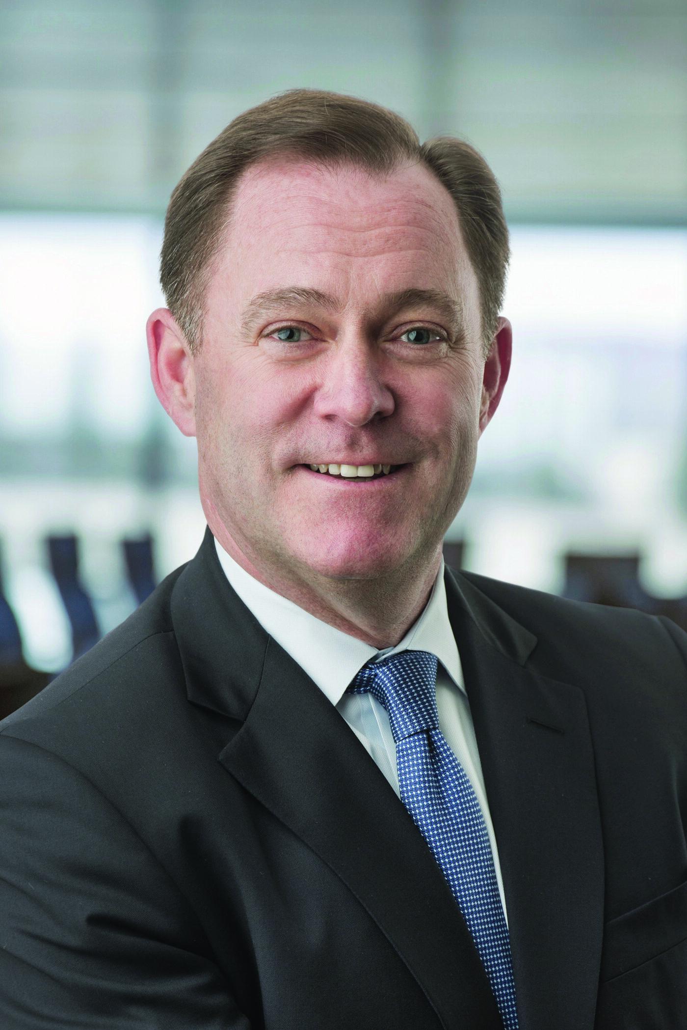 John Keogh (Keynote)