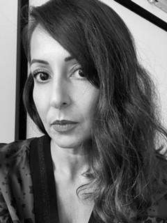 Zina Saeed (Moderator)