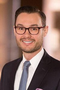 Matthew T. Simpson (Panelist)