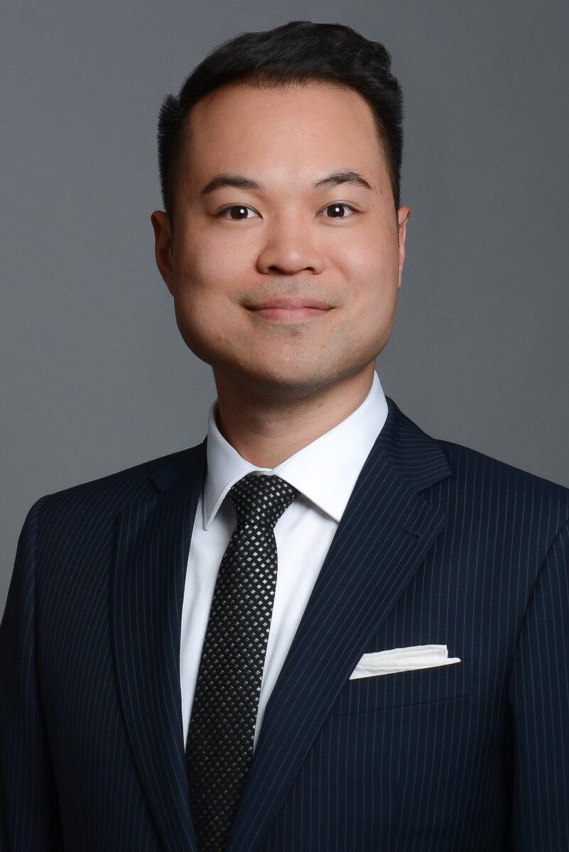 Eric Tu (Panelist)