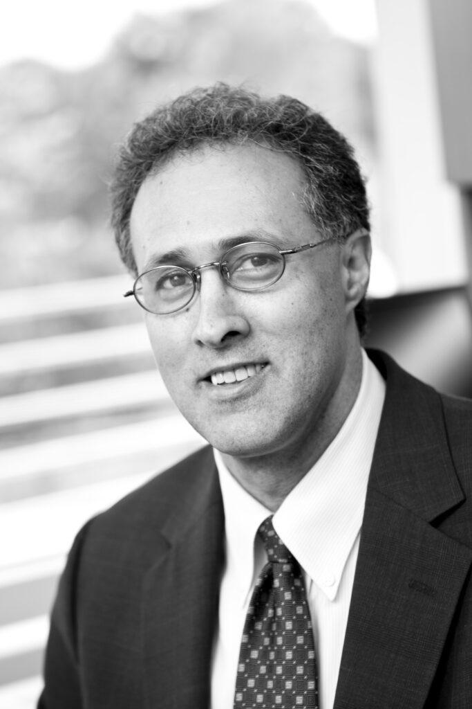 Steven D. Weiner (Moderator)