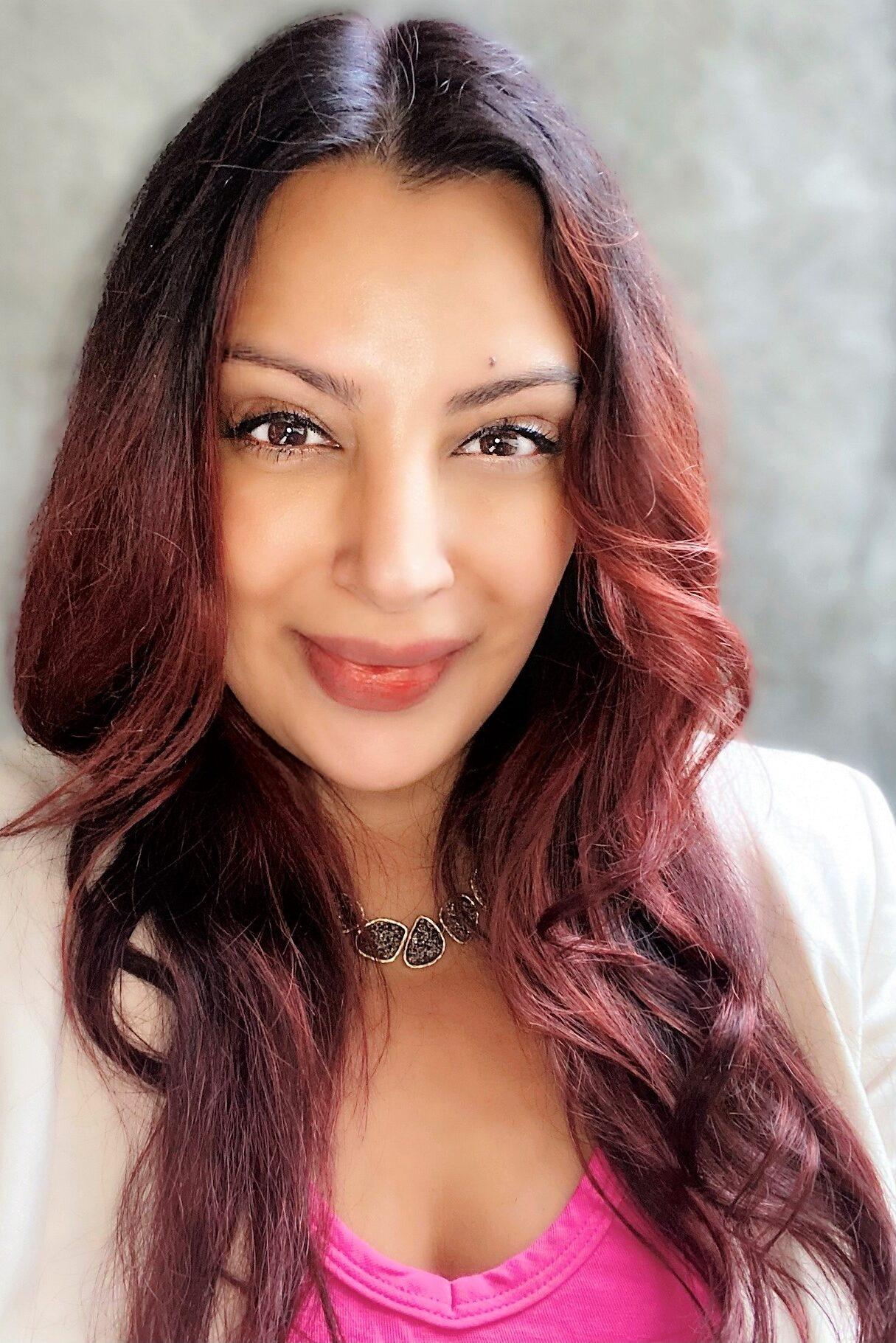 Ayesha West (Panelist)