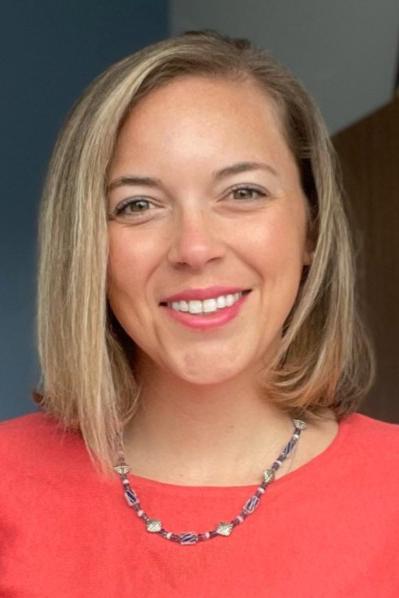 Megan North, RPLU (Speaker)