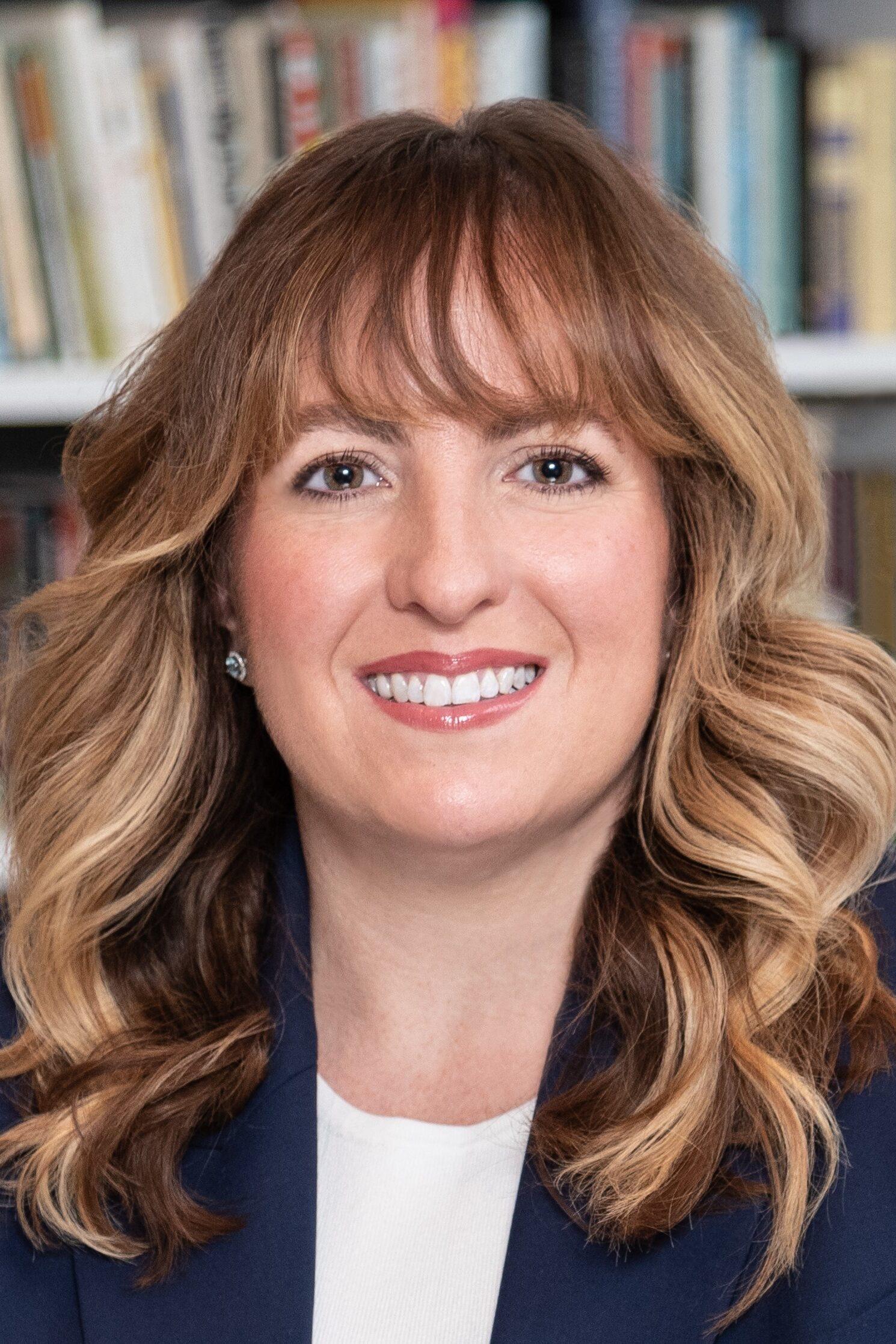 Kelly Castriotta (Speaker)