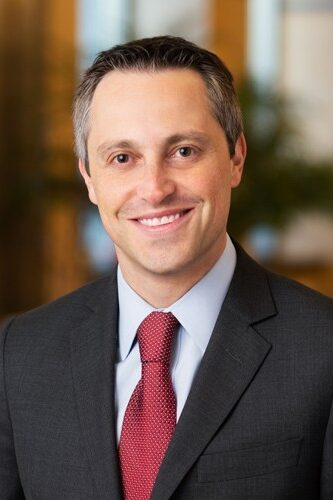 Ryan Kantor (Speaker)