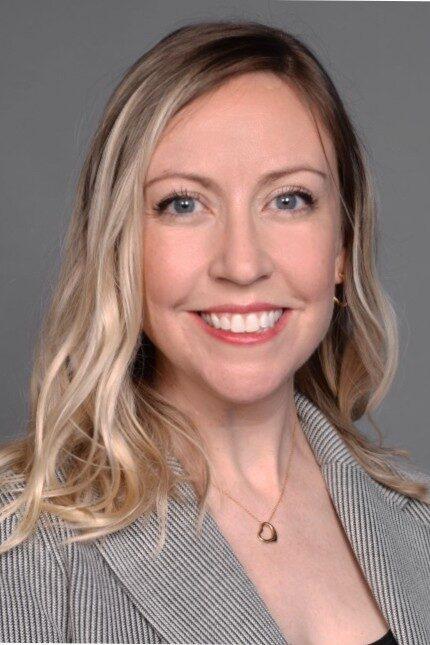 Kristen Mielert (Speaker)
