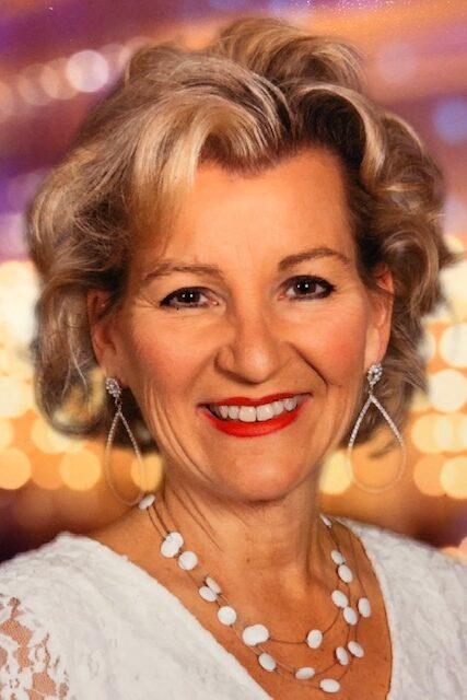 Joan Woodward (Speaker)
