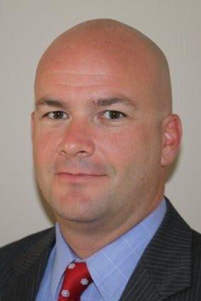 Brian Zink (Speaker)