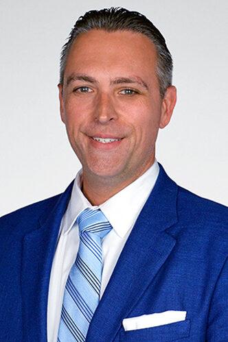 Andy Zoller (Speaker)