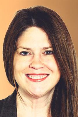Rachel Ehlers (Speaker)