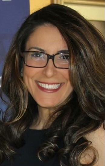 Claudine R. English, Esq. (Speaker)