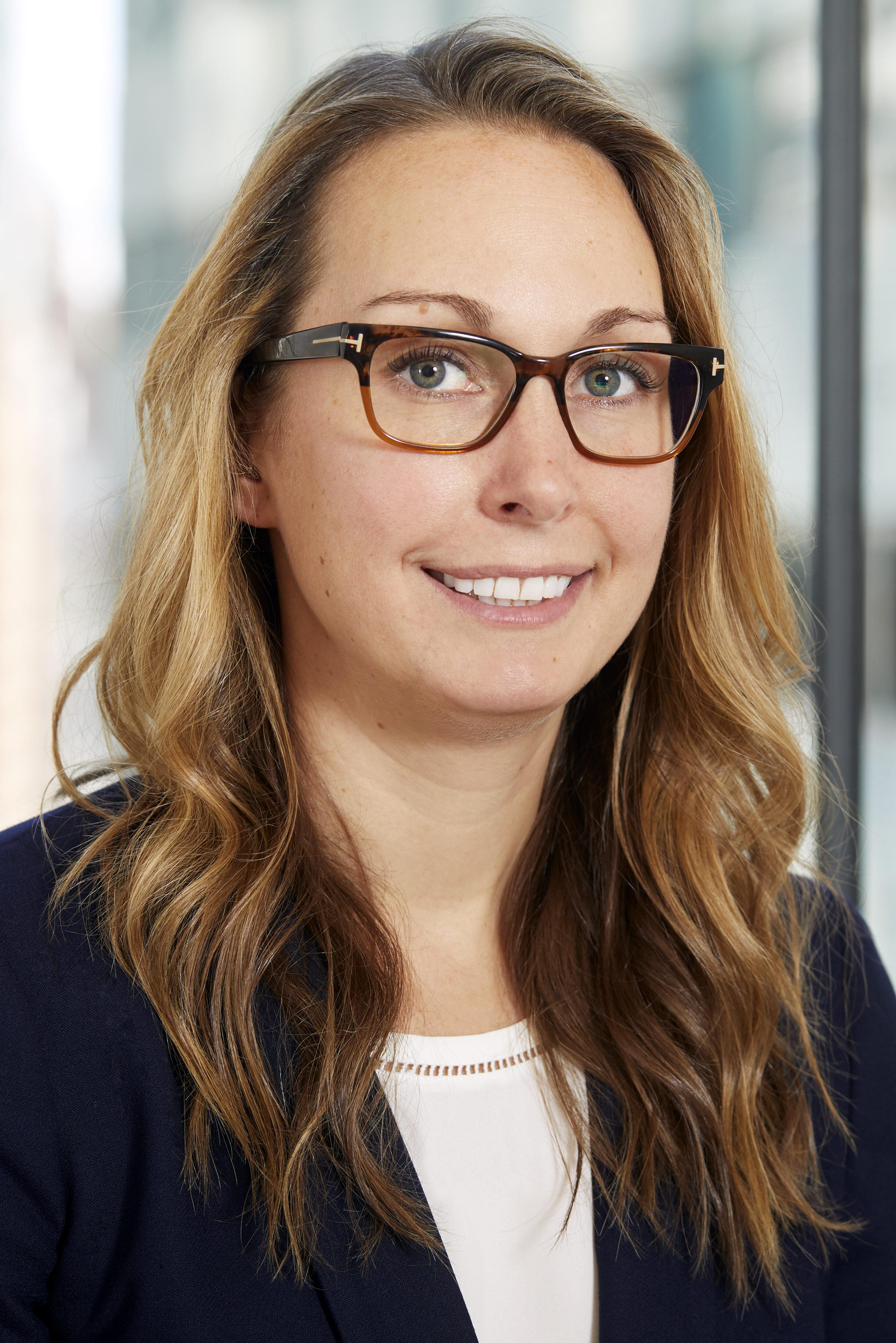 Nicole Putnam (Speaker)